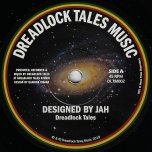 Designed By Jah / Designed In Dub - Dreadlock Tales