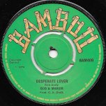 Always Together / Desperate Lover - Bob Andy And Marcia Griffiths