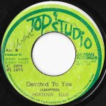 Devoted To You / Dub - Hortense Ellis