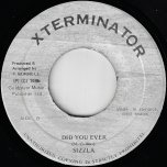 Did You Ever / Ver - Sizzla