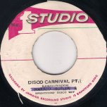 Disco Carnival / Pt 2 - Leslie Butler And The Brentford Disco Set