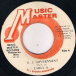 DJ Government - Early B