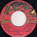 Do You Really Love Me - Sugar Minott