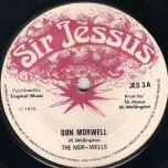 Don Morwell / The Killer (Drum And Bass) - The Morwells