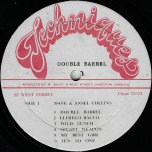 Double Barrel - Dave Barker And Ansel Collins