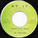 Dread Locks Music / The Chalice Blaze Dub - Doctor Alimantado