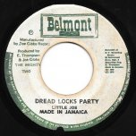 Dread Locks Party / Dread Locks Affair - Little Joe / Joe Gibbs And The Professionals