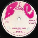 Dread Man Music / Dread man Special - Big Dread / Lloyd Charmers