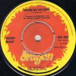 Dream My Life Over / Ver - Freddie McKay