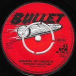Mother Oh Mother / Drums Of Passion Actually Judgement Rock - Max Romeo / Charlie Ace