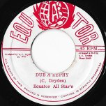 Heavy Zephy / Dub A Zephy - The Styles / King Tubby