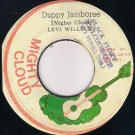 Duppy Jamboree / Duppy Dub - Levi Williams