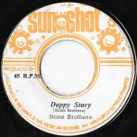 Duppy Story / Ver - Stone Brothers
