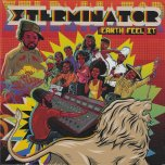 *RSD EXCLUSIVE* XTERMINATOR Earth Feel It - Various..Dennis Brown..Luciano..Sizzla..Singing Cologne..Nadine Sutherland..Marcia Griffiths