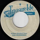 Eastern Standard Time / Last Train - Don Drummond / the Melodians