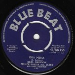 Ena Mena / Since You Are Gone - Basil Gabidon And The Busters All Stars