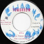 Eva / Eva Dub Ver - The Chantells