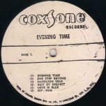 Evening Time - Jackie Mittoo and The Soul Vendors