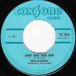 Everybody Rude Now / Beware - Keith McArthy / The Bassies