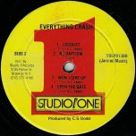 Everything Crash - The Ethiopians
