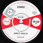Exodus / One Cup Of Coffee - Ernest Ranglin / Robert Marley