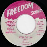 Eyes Of Jah / Ver - Hava