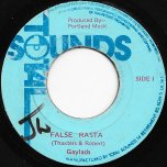 False Rasta / Portland Dub - The Gaylads / Portland All Stars