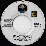 Fancy Words / Fancy Dub - Gregory Isaacs