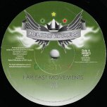 Far East Movements / Far East Dub - Makiko / Ital Mick