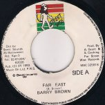 Far East - Barry Brown