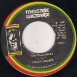 Far Far Away / Beeston Street Style - Ricky Grant / Rockers All Stars