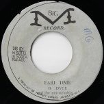 Far I Time / Dub - Billy Dyce And The Untouchables
