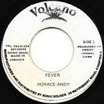 Fever / Ver - Horace Andy