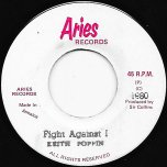 Fight Against I / Ver - Keith Poppin