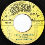 Find Someone / Penny Wise - Enos McCloud