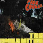 Fire Corner - The Dynamites