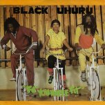 Fit You Haffe Fit / Fitness  - Black Uhuru