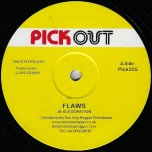 Flaws / Dub / Hypocrite / Dub - Jr Blessington / Andrew Paul