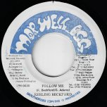 Follow Me / Ver - Keeling Beckford / Landmark All Stars