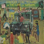 Forward In The Land Of Sunshine - Stranger Cole