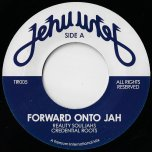 Forward Onto Jah / Forward Onto Dub - Reality Souljahs