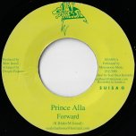 Forward / Dubward - Prince Alla