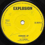 Forward Up / Forward Ver - The Stingers / The Upsetters