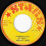 Freedom / Ver - Horace Andy