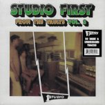 STUDIO FIRST From The Vaults Vol 2 - 	Various..Jackie Bernard..Larry Marshall..Johnny Osbourne..Soul Vendors..Lloyd Williams