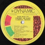 From Bam Bam To Cherry Oh Baby - Various..Toots..The Jamaicans..Desmond Dekker