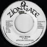 Full Moon / Ver - African Disciples