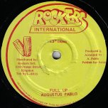 Full Up / Eastman Sound - Augustus Pablo