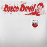 Disco Devil / Keep On Moving - Lee Perry And The Full Experience