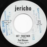 Get Together / Suzanne - Earl Brown